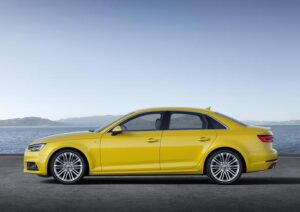 AUDI AG has started the second half of the year with sales growth: In July, the company sold 149,400 units, up 2.3 percent year-on-year. The brand increased sales in all three core regions – in North America by 5.9 percent, in Asia-Pacific by 4.4 percent and in Europe by 1.5 percent. The new Audi A4 was the bestselling model worldwide with around 30,450 units and growth of 14.9 percent. Since January, the carmaker has delivered around 1,102,650 cars to customers from its entire portfolio, an increase of 5.2 percent.   Photo: Audi A4 2.0 TFSI quattro