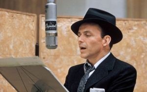 Full Jazz Bar homenageia Frank Sinatra