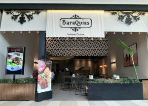 BaraQuias do Jockey Plaza Shopping participa do Restaurant Week
