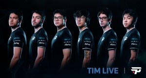 TIM Live patrocina a equipe de Valorant, nova line-up da paiN Gaming