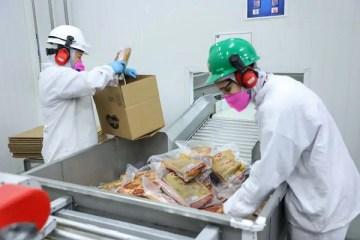 Exportação de carne suína aumenta 40% e mantém rendimento de indústrias durante pandemia