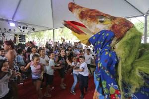 Festival reúne etnias e culturas tradicionais na internet