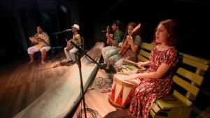 Festival de Culturas Tradicionais tem oficinas com temas das culturas indígena, africana e asiática nos últimos dias de programação