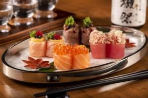 Gastronomia japonesa: Aizu funcionará no período de Carnaval