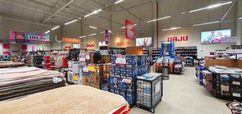 Daju anuncia expansão da rede com abertura  de novas lojas até o final de 2021