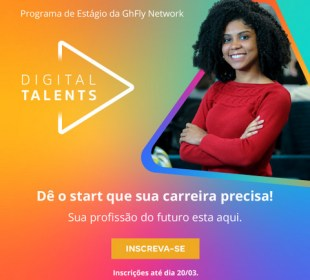 GhFly Network abre inscrições para programa de estágio