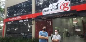 Chef Gourmet chega a Maringá com cursos de Sommelier e Boucherie