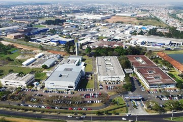 Incubadora do Tecpar recebe cinco novas empresas