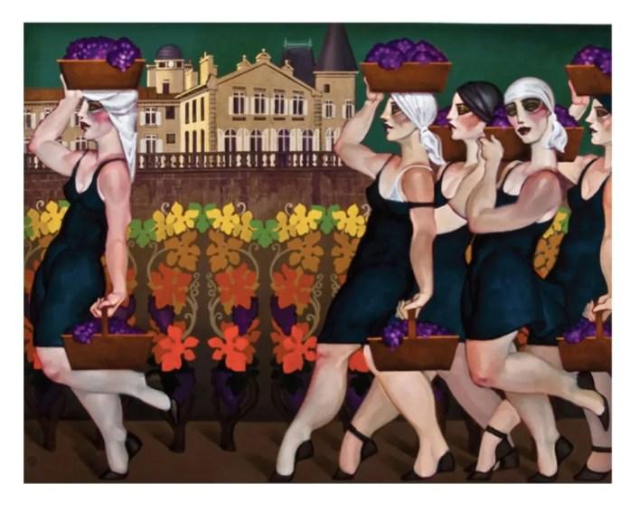 Novo leilão da campanha Curitiba 1818 venderá obras de arte para compra de cestas básicas