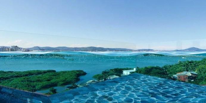 Investimentos de alto padrão transformam a região da marina em Itajaí