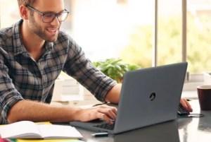 Positivo Tecnologia: 82% dos funcionários se dizem adaptados ao home office