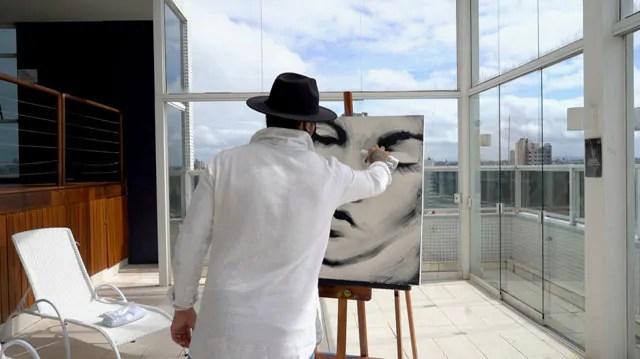 Hotel Pestana Curitiba inicia projeto para incentivar a arte e cultura local