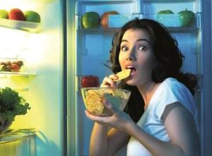 Nova pesquisa revela por que algumas pessoas estão com fome o tempo todo