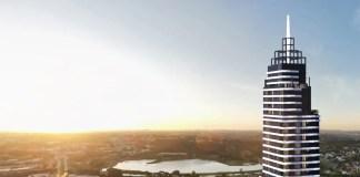 Casa Miçano, novo empreendimento superluxo da GT Builing em Curitiba