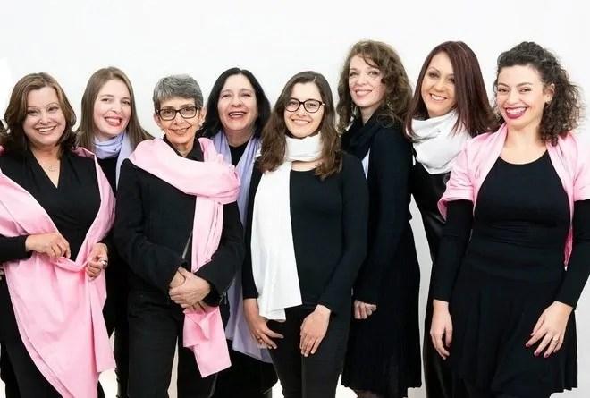 Grupo Nymphas lança vídeo biográfico
