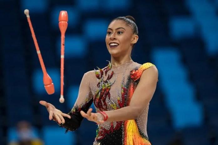 Barbara Domingos conquista três ouros e duas pratas no Pan-Americano do Rio e foca nas Olimpíadas de Paris 2024