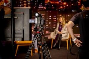 Curitiba ganha novos estúdios para produção de conteúdos online – Estúdio LIVE ON
