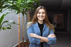 Advogada Marina Amari - Foto: Bebel Ritzmann