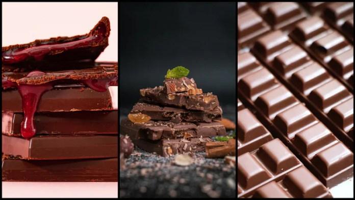 Você sabe escolher seu chocolate?