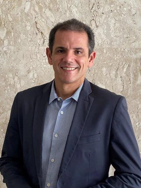 Luciano Farias CEO da Thyssenkrupp Steering é o novo presidente do conselho da Amcham Curitiba