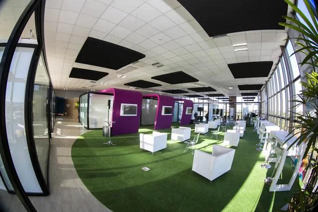 Arquiteta paranaense, Maiara Faria assina projeto de hub de inovação da Fiep