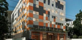 Acordo facilitará moradia aos mais de 330 mil estudantes das universidades da organização; prevendo uma oferta adicional de 5 mil camas para a rede de residência estudantil nos próximos anos com investimento que pode chegar a R$800 milhões - Créditos da imagem: arquiteto Beto Magalhães