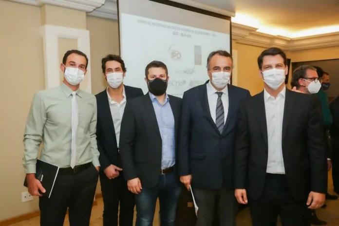 Curitiba ganha centro de coleta e pesquisa em células-tronco