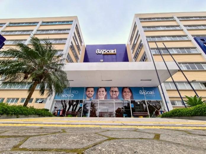 Com nota máxima no MEC, Faculdade Bagozzi se torna Centro Universitário