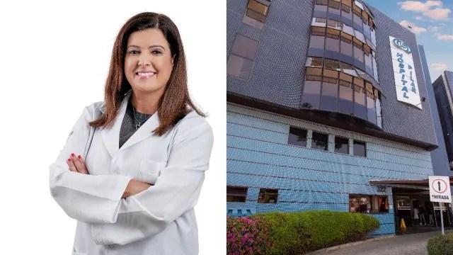 Pilar Hospital comemora alta do milésimo paciente pós-covid e UTI recebe dois importantes reconhecimentos nacionais
