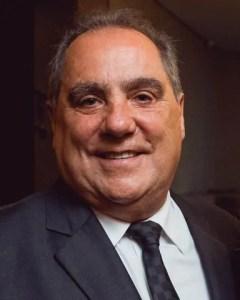 Dirceu Galléas é reeleito presidente do Simpep para a gestão 2021-2024