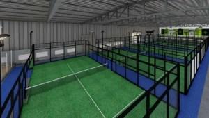 Novos espaços para a prática de esportes serão inaugurados em novembro e vão oferecer também atividades de areia como futevôlei, beach tennis e vôlei