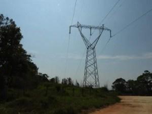 Copel inicia obra de R$ 36 milhões na região de Curitiba
