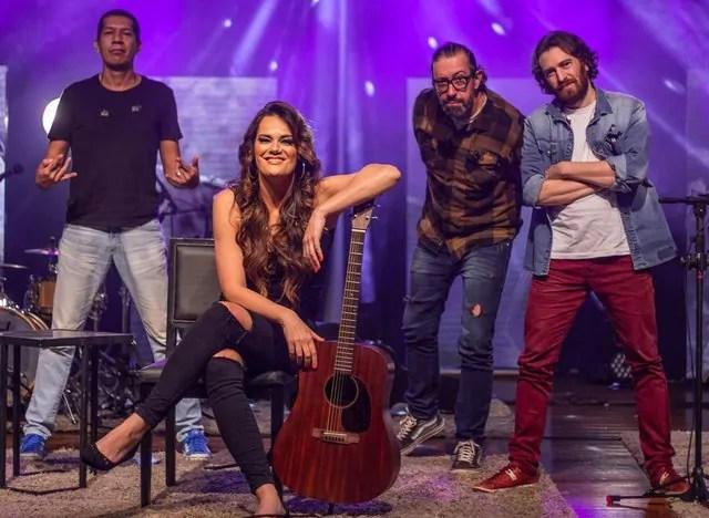 Banda brasiliense Rock Beats estará pela primeira vez em Curitiba