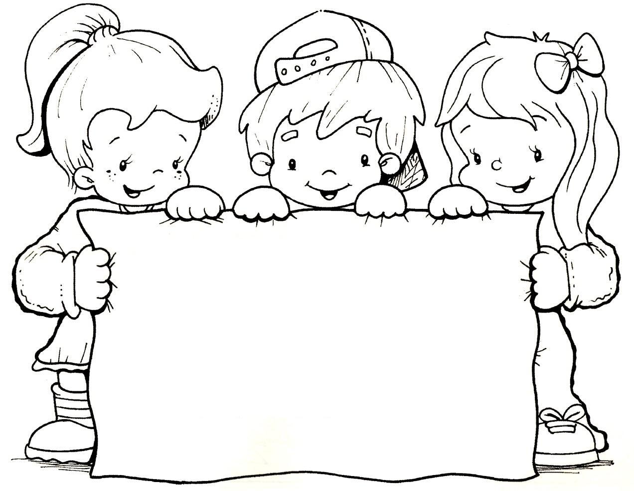 Dibujos Para Imprimir Para Ninos