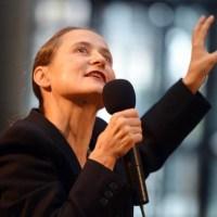 Sasha Waltz e o seu novo bailado em Karlsruhe