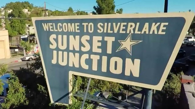Parakhan – Sunset Junction (2019)