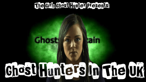 ghosthuntersin the uk