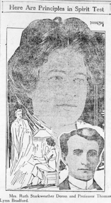 220px-The_Ogden_Standard-Examiner_-_Ruth_Starkweather_Doran_and_Professor_Thomas_Lynn_Bradford_-_21_February_1921