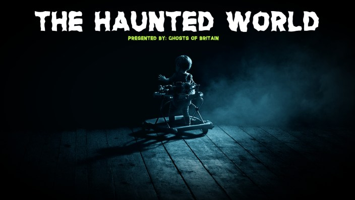 Paranormal Magazine – The Website For All Things Paranormal.