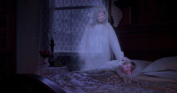 Ghostmother