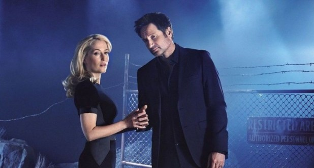 XFiles-Mulder-Scully-