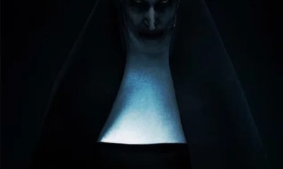 Korku Filmi The Nun - Rahibe