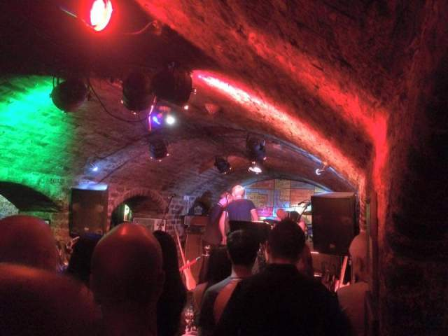 Haunted Liverpool | The Cavern