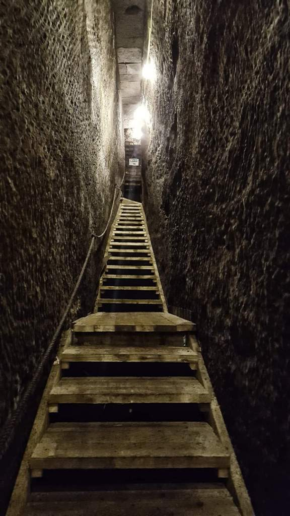 The Mysterious Williamson Tunnels | Liverpool