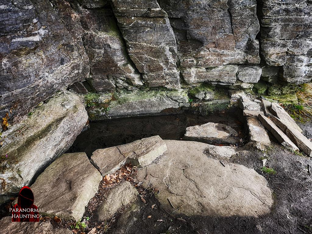 St Davids Well