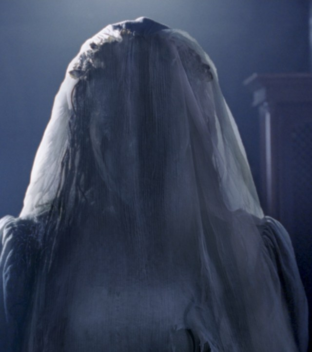 The Curse of La Llorona : The Real Legend behind the film