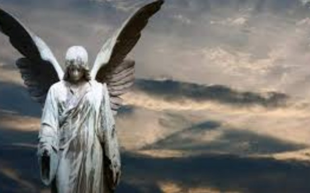 Guardian Angel – A Real Encounter?