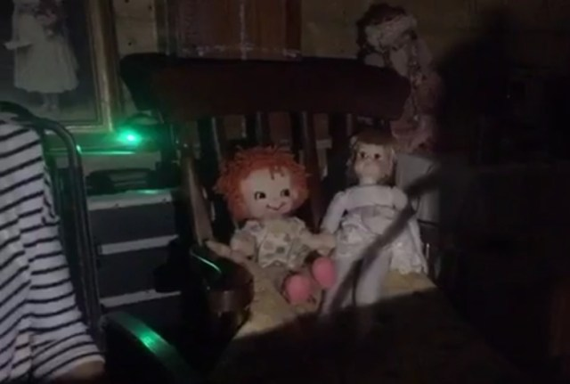 ALICE THE DOLL