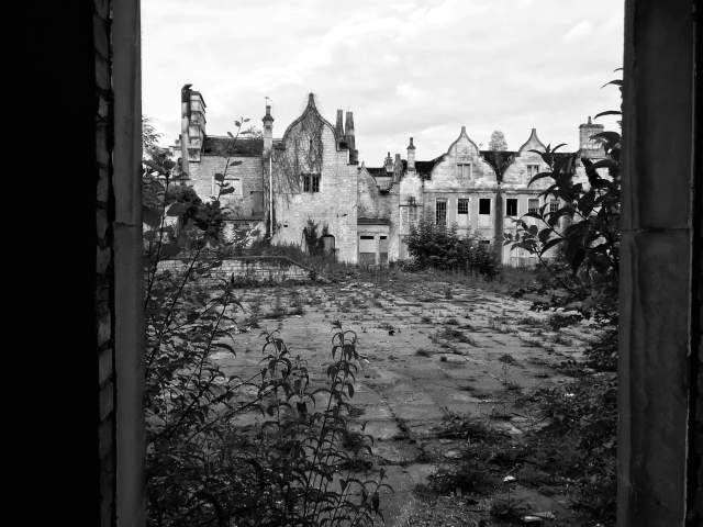 Firbeck Hall | Ghosts and History – A Witchy Link to Roche Abbey?