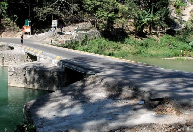 Most Haunted and Deadlist Bridge | Flatbridge – Jamaica